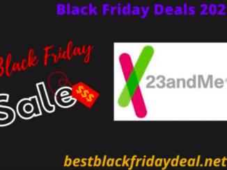 23andMe Black Friday Deals 2021