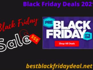 Walmart Pre Black Friday Sale 2021