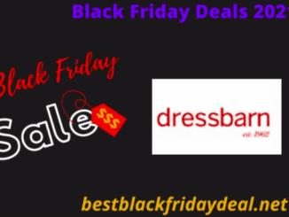 Dressbarn Black Friday Sale 2021