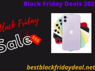 iPhone Black Friday 2021 Deals