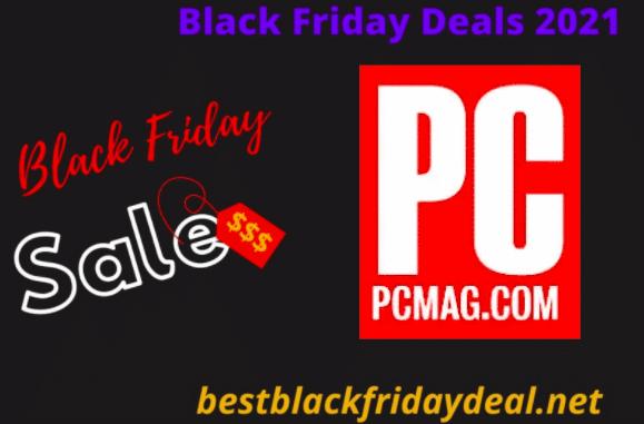 PC Mag shop black friday 2021