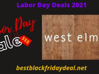 West Elm Labor Day Sales 2021