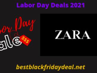 Zara Labor Day Sales 2021