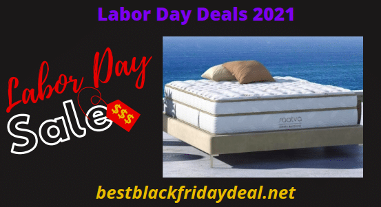 Labor Day Mattresses Sales 2021