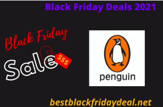 Penguin Black Friday 2021 Deals
