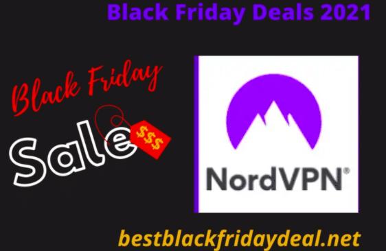 NordVPN Black Friday 2021