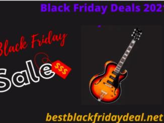 Guitar Black Friday Deals 2021