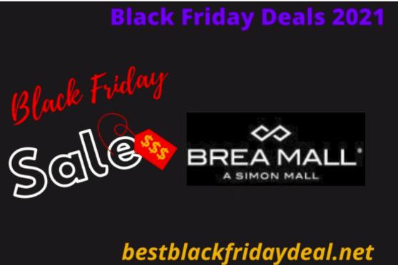 Brea Mall Black Friday 2021