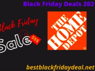 Home Depot Black Friday 2021