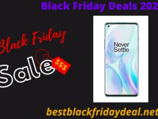 Oneplus 8 Black Friday 2021 Sales