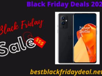 OnePlus 9 Black Friday 2021 Sales